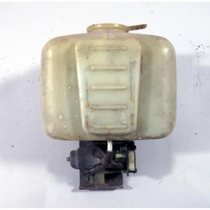 1968-1972 BMW E9 2800CS New Class Washer Fluid Resevoir Bottle W/ Pump OEM - 19357
