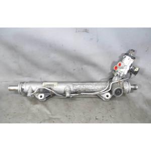 BMW E60 E61 535xi 528xi xDrive AWD Factory Power Steering Rack and Pinion OEM - 19421