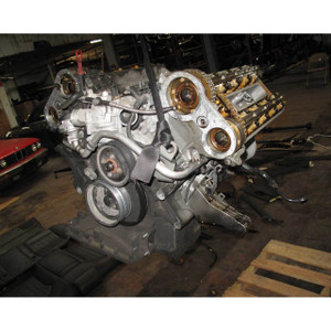 2000-2003 BMW E39 M5 ///M S62 5.0L V8 Engine Assembly Long Block Running OEM - 19508