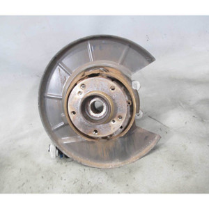 2001-2003 BMW E39 M5 ///M Left Rear Drivers Wheel Hub Carrier Assembly OEM - 19529