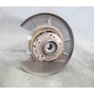2001-2003 BMW E39 M5 ///M Right Rear Passengers Wheel Hub Carrier Assembly OEM - 19530