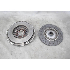 BMW S62 E39 M5 Z8 Roadster 6-Speed Factory Clutch and Pressure Plate Pair OEM - 19536
