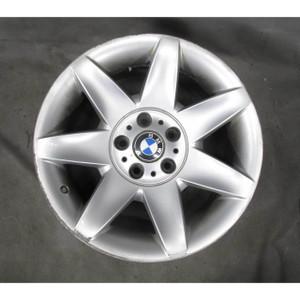 "1997-2003 BMW E39 5-Series Factory Style 81 Star Spoke 17"" Alloy Wheel 17x8.5 - 19577"