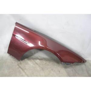 2004-2010 BMW E63 E64 6-Series Right Front Fender Quarter Panel Barbera Red OEM - 19604