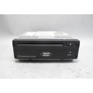 2003-2005 BMW E65 E66 7-Series Factory DVD Navigation Drive System 745 760 OEM - 19649