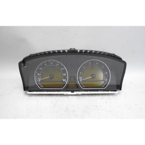 2002-2008 BMW E65 E66 7-Series Instrument Gauge Cluster Speedo Tach Panel OEM - 19686