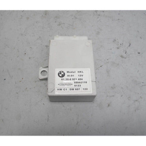 2002-2010 BMW E65 7-Series E61 Automatic Trunk Lid Tail Gate Control Module OEM - 19690
