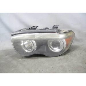 2002-2005 BMW E65 E66 7-Series Left Drivers Factory Xenon Headlight Lamp OEM - 19704