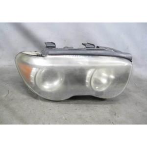 2002-2005 BMW E65 E66 7-Series Right Passenger Factory Xenon Headlight Lamp OEM - 19705