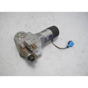 2002-2008 BMW E65 E66 7-Series Automatic Trunk Lid Hydraulic Lift Pump Boot OEM - 19731
