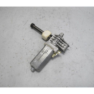 2002-2003 BMW E65 E66 7-Series Right Front Pass Seat Angle Adjustment Motor OEM - 19740