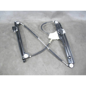 2010-2017 BMW F07 5-Series Gran Turismo GT Right Front Window Lifter w Motor OEM - 19758