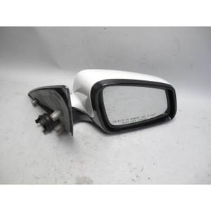 2010-2013 BMW F07 5-Series Gran Turismo GT Right Power-Folding Side Mirror White - 19784