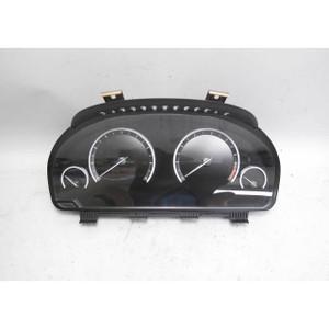 2009-2013 BMW F01 7-Series F10 Instrument Gauge Cluster Speedo Tach Digital OEM - 19787