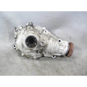 2010-2013 BMW F10 550 F12 650 xDrive AWD Front Differential for Auto Trans 3.08 - 19828
