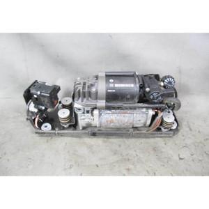 2010-2017 BMW F07 5-Series GT 7-Series Rear Axle Self-Leveling Air Supply Pump - 19831