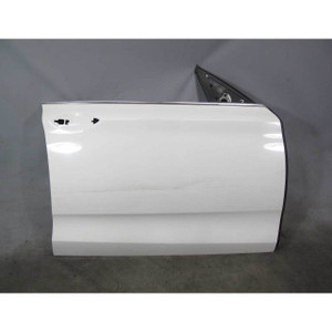 2010-2017 BMW F07 5-Series Gran Turismo Right Front Exterior Door Shell White OE - 19838
