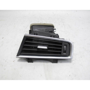2010-2017 BMW F07 5-Series Gran Turismo GT Right Front Dashboard Fresh Air Vent - 19851