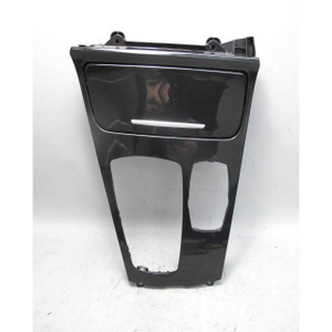 2010-2017 BMW F07 5-Series Gran Turismo Front Center Console Cover Cup Holder - 19853