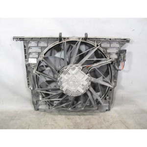 2010-2017 BMW F01 750 F10 550i N63 N63N 4.4L V8 Engine Cooling Fan Electric 850W - 19886