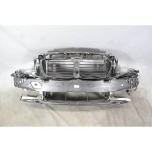 2010-2013 BMW F07 5-Series Gran Turismo GT Front Clip Nose Rebar Air Duct OEM - 19887