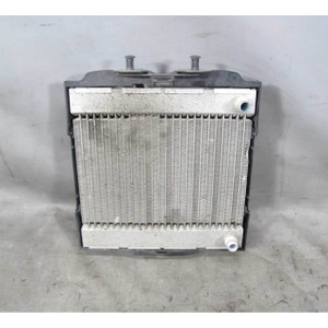 2010-2017 BMW F07 F10 5-Series F01 Factory Left Fender Auxiliary Small Radiator - 19889
