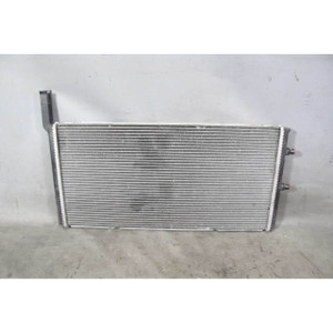 2010-2017 BMW F10 F07 5-Series 6-Series Auxiliary Smaller Engine Radiator N63 - 19875