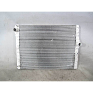 2010-2017 BMW F10 550i F12 650i N63 Twin-Turbo V8 Main Engine Radiator Valeo OEM - 19878
