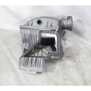 2002-2005 BMW E65 E66 745 N62 V8 Engine Air Filter Housing Intake Muffler OEM - 19883