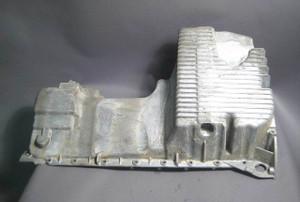 BMW M52 S52 Engine Oil Pan 1996-2000 OEM USED 323i 328i M3 M3.2 Z3 - 1295