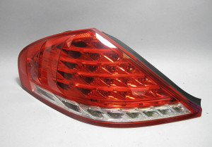 BMW E63 E64 6-Series Late Model LCI LED Left Rear Tail Light Factory 2008-2010 - 12425