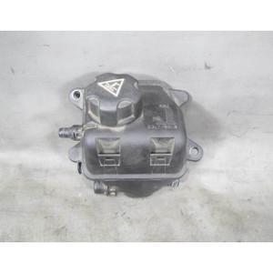 2010-2017 BMW N63 N63N 4.4L V8 Twin-Turbo Intercooler Coolant Expansion Tank OEM - 19912