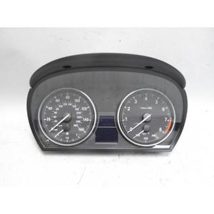 2007-2015 BMW E90 328i 335i E84 X1 Instrument Gauge Cluster Panel Speedo Tach - 19992
