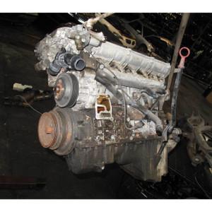 2003-2006 BMW E46 325i SULEV M56B25 M56 6-Cyl Engine Assembly Longblock 2.5L OEM - 20056
