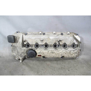 2003-2006 BMW E46 325i M56 SULEV Engine Cylinder Head Rocker Valve Cover EGR OEM - 20076