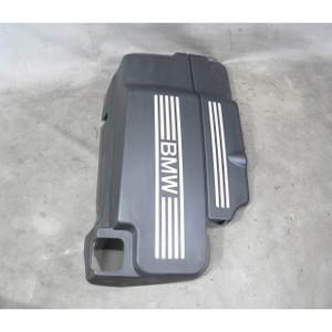 2003-2006 BMW E46 3-Series 325i SULEV M56  Engine Plastic Cover OEM - 20085