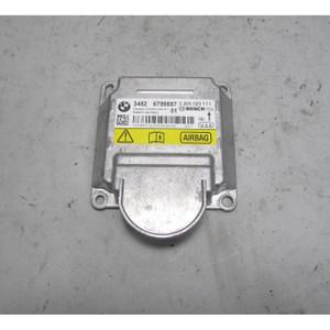 2012-2014 BMW F10 5-Series ICM ABS Anti-Lock Brake Control Module Airbag OEM - 20094