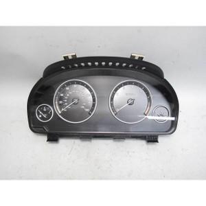 BMW F10 5-Series F25 X3 Factory Instrument Gauge Cluster Panel Speedo Tach USED - 20101