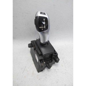 2010-2012 BMW F10 5-Series F01 7-Series Shifter for Automatic Tranmission OEM - 20105