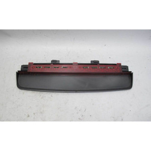 2011-2016 BMW F10 5-Series Sedan Rear Window 3rd Third High Brake Light CHMSL - 20106