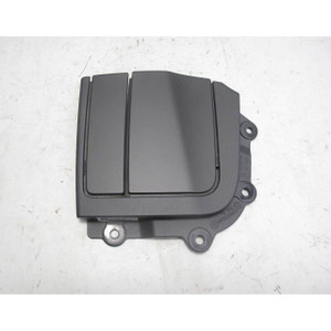 2007-2013 BMW E93 3-Series Convertible Compartment Lid Hinged Cover Right Black - 20129