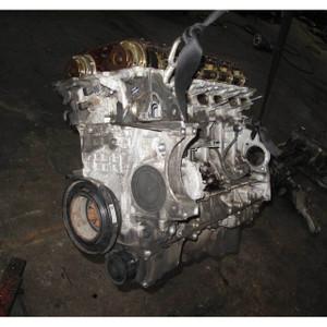 2011-2012 BMW F10 535i F07 xDrive N55 6-Cyl Turbo Engine Assembly Long Block OEM - 20134