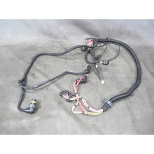 2011-2013 BMW F07 F10 535i xDrive N55 Wiring Harness for Automatic Transmission - 20145