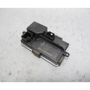 2011-2014 BMW 5-Series 6-Series Blower Motor Final Stage Resister Regulator OEM - 20153