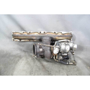 2010-2014 BMW 5-Series 7-Series N55 6-Cyl 3.0L Engine Turbo Charger Assembly OEM - 20239