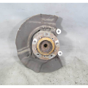2006-2010 BMW E60 M5 ///M Left Front Wheel Hub Carrier Knuckle Kingpin Bearing - 20250