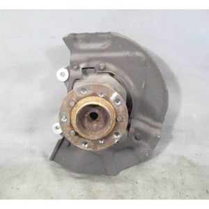 2006-2010 BMW E60 M5 ///M Right Front Wheel Hub Carrier Knuckle Kingpin Bearing - 20251