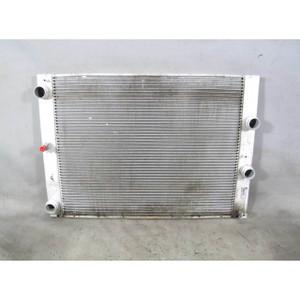 2006-2010 BMW E60 M5 E63 M6 S85 5.0L V10 Factory Main Radiator Behr OEM - 20268