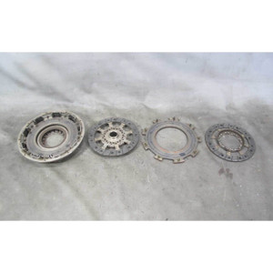 2006-2010 BMW E60 M5 E63 M6 S85 Clutch and Pressure Plate Set for SMG Trans OEM - 20302