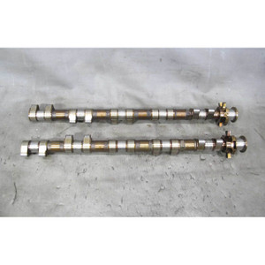 BMW S85 5.0L V10 ///M M5 M6 Camshaft Pair Bank 2 Left Intake Exhaust 2006-2010 - 20310